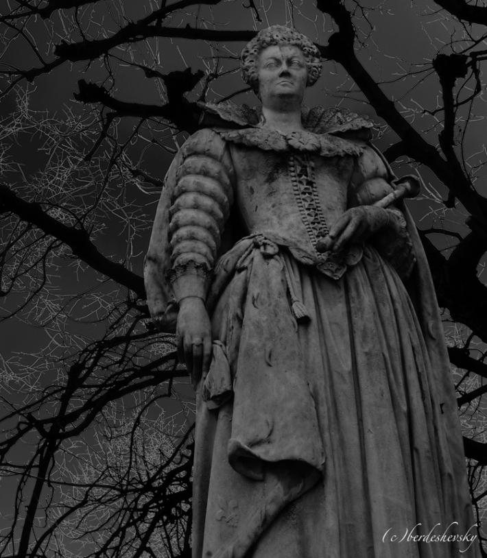 Marie de Médici 1