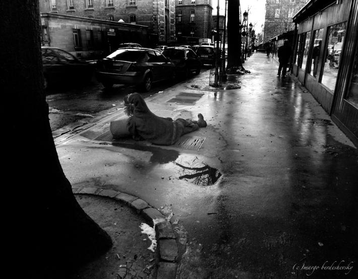 Paris, Ground Level
