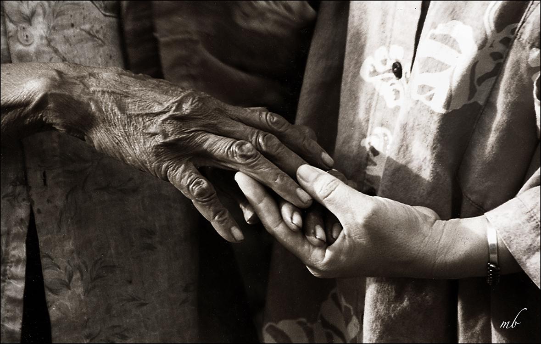 Photo © Margo Berdeshevsky