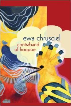 contraband of hoopoe
