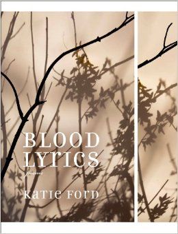 Katie Ford's Blood Lyrics