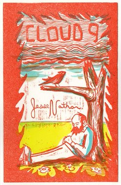 Cloud 9 by Jesse Nathan Book Cover