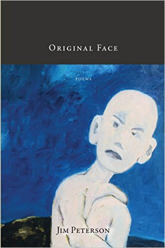 Original Face by Jim Peterson book cover