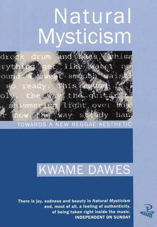 Kwame Dawes And The Reggae Aesthetic A Cultural Social And