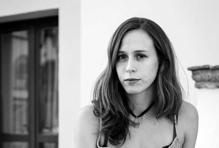 Elisa_Díaz, poesía