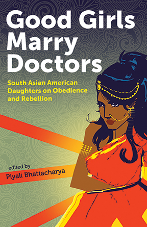 Cover Image for Good Girls Marry Doctors book