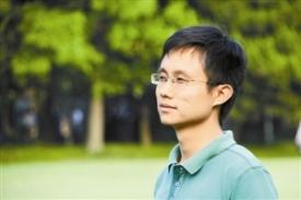 Qin Sanshu