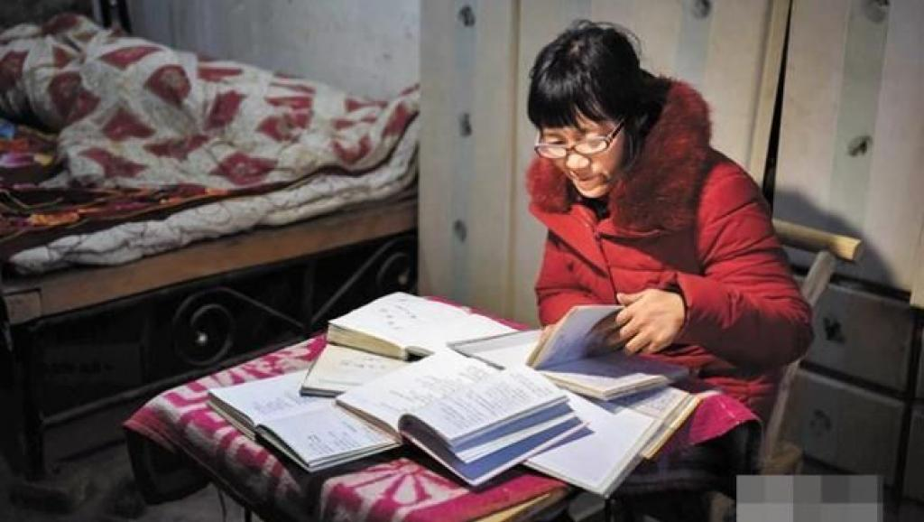 Yu Xiuhua